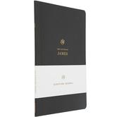 ESV Scripture Journal: James, Paperback, Black