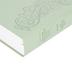 NASB New Inductive Study Bible, Imitation Leather, Green