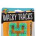 Toysmith, Wacky Tracks, Multi-Colored, 1 Piece, Grade K-5