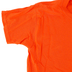 Gildan, Short Sleeve T-Shirt, Orange, Youth Small 6/8, Pre-Shrunk Cotton, 1 Each