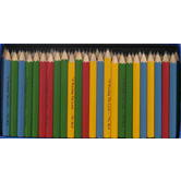 Pew Pencils