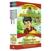 Goldtown Beginnings Collection, by Susan K. Marlow & Okan Bulbul, Boxed Set