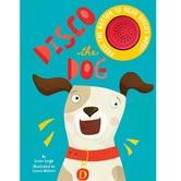 Disco the Dog, by Evian Leigh, Sound Book