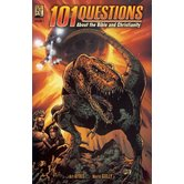 101 Questions About The Bible and Christianity: Volume 1, by Art Ayris and Mario Gully, Comicbook