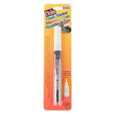 Uchida, Bistro Chalk Marker, Fine Point, White, Pack of 1