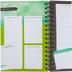 Salt & Light, Sermon Notes Notebook, Spiral Bound