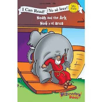Noah and the Ark / Noe y el Arca
