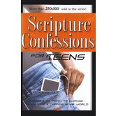 Scripture Confessions For Teens