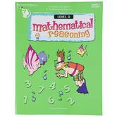Mathematical Reasoning Level D, Grade 3