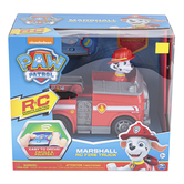 Spin Master, PAW Patrol Radio Control Car Toy, 9 inches