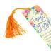 Salt & Light, Proverbs 3:5 Trust In The Lord Tassel Bookmark, 2 1/4 x 7 inches