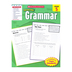 Scholastic, Success with Grammar Workbook, Reproducible Paperback, 64 Pages, Grade 5