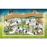 Revelation Products, Heavenly Treasures Board Game, Ages 4 Years and Older, 2 to 4 Players