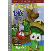 VeggieTales, Lyle and the Kindly Viking: A Lesson In Sharing, DVD