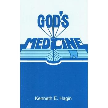 Gods Medicine, by Kenneth E. Hagin