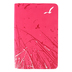 NLT Teen Life Application Study Bible, Leatherlike, Pink