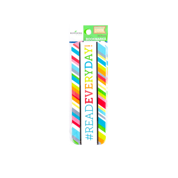TooCute Collection,  Read Everyday Bookmarks, 36 Pieces