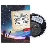 Master Books, Stargazer's Guide to the Night Sky, Jason Lisle, Hardcover, Grade 7-Adult