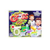 SmartLab Toys, That's Gross Science Lab Kit, 16 Pieces, Ages 8-12
