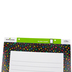 Renewing Minds, Customizable Lined Blank Chart, Confetti, 17 x 22 Inches, Multi-Colored, 1 Each