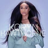 I Am, by Koryn Hawthorne, CD