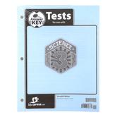 BJU Press, Science Test Answer Key, 4th Edition, Grade 3