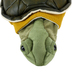 Folkmanis, Turtleneck Turtle Hand Puppet, 5 x 8 x 12 inches