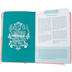 Christian Art Gifts, The Pocket Bible Devotional for Girls, Imitation Leather, 416 pages