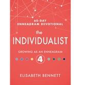 The Individualist: Growing as an Enneagram 4, 60-Day Enneagram Devotional, by Elisabeth Bennett