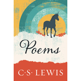 Poems, by C. S. Lewis