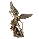Male Angel With Sword