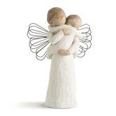 Willow Tree, Angel's Embrace Figurine