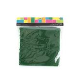 Felt Craft Paper Sheet, 36 x 36 inches, Green