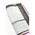 NLT Teen Life Application Study Bible, Compact Edition, Leatherlike, Pink