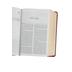 ESV Study Bible, Personal Size, TruTone, Saddle Brown, Ornament Design