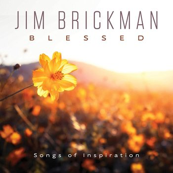 Blessed, by Jim Brickman, CD