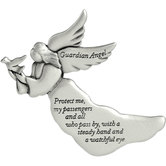 Guardian Angel, Protect Me Visor Clip