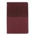 NKJV Value Thinline Bible, Large Print, Imitation Leather, Burgundy