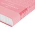 AMP Everyday Life Bible, Imitation Leather, Fuchsia