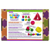 Roylco, Create and Play Sensory Beads, Multi Colored and Textured, 24 Pieces, Ages 3 and up
