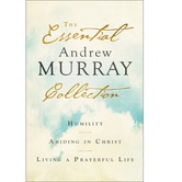 Pre-buy, The Essential Andrew Murray Collection, by Andrew Murray, Paperback