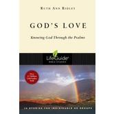 Lifeguide Bible Studies Series: God's Love