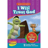 Hermie & Friends, I Will Trust God No Matter What, DVD