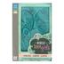 NIV Bible for Teen Girls, Duo-Tone, Caribbean Blue