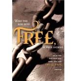 Salt & Light, John 8:36 Who The Son Sets Free Church Bulletins, 8 1/2 x 11 inches Flat, 100 Count
