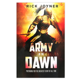 Amy of the Dawn: Preparing for the Greatest Event of All Time, by Rick Joyner