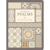 The Book Of Psalms For Creative Journaling, by Ellie Claire