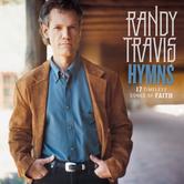 Hymns: 17 Timeless Songs of Faith, by Randy Travis, CD