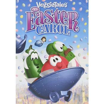 VeggieTales, An Easter Carol, DVD