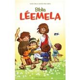 RVR 1960 La Biblia Leemela, Read-To-Me Bible, Spanish, Hardcover